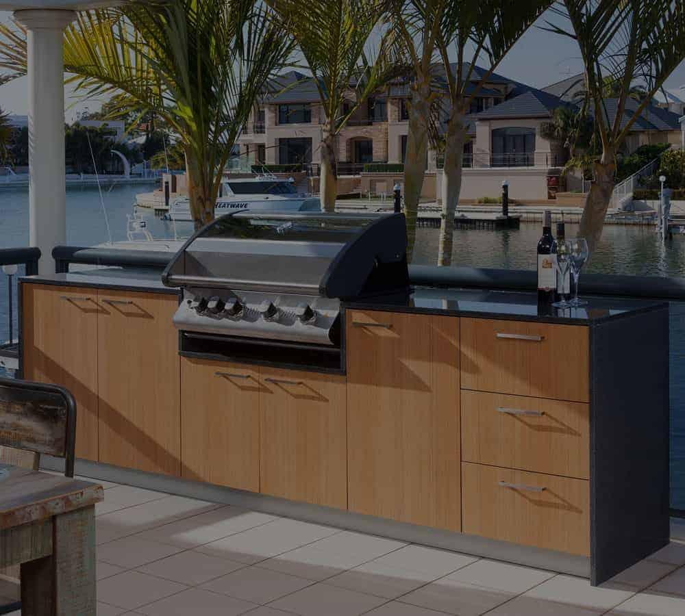 Kitchen Cabinet Perth: Local Perth Cabinet & Renovation